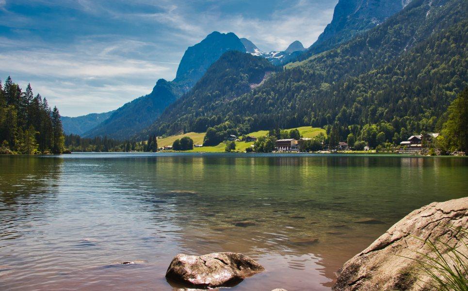 Chiemgauer Alpen 2019